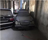 الصورالأولي لسيارات مزاد حكومي 18 نوفمبر القادم|شاهد