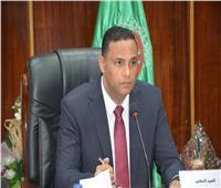 محافظ الدقهلية يبحث مع وفد وزارة الإنتاج الحربي تنفيذ مشروعات تكنولوجية
