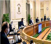 كورونا وغلق المحال يتصدران اجتماع «الوزراء» برئاسة مدبولي