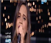 الفنانة الشابة منة محيي: بدأت الغناء من المدرسة وحاليا أدرس بمعهد الموسيقى