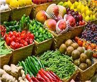 استقرار أسعار الخضروات في سوق العبور اليوم