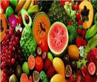 أسعار الفاكهة في سوق العبور الخميس