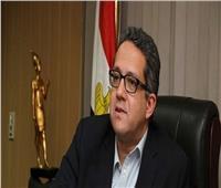 وزير الآثار يعلن عن أكبر كشف أثري في سقارة السبت