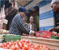 سعر الطماطم يرتفع ٤ أضعاف.. والإقبال يتراجع بالأسواق