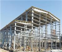 هشام توفيق:تشغيل مصانع الغزل والنسيج المطورة فى 2022