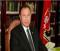 الأهلي يرفض دعوة المتمردين للنهائي الأفريقي.. ويرحب بـ«أحمد فتحي»