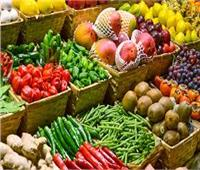 أسعار الخضروات في سوق العبور اليوم..والطماطم بـ3 جنيه