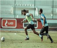 «موسيماني» يركز على تدريبات الكرة في مران الأهلي