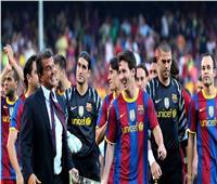 نادي برشلونة يجري انتخابات لاختيار رئيس جديد في يناير المقبل