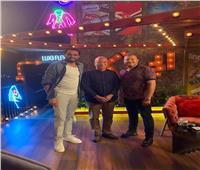 شريف دسوقي ضيف أول حلقات «الچوكر» علي WATCH iT