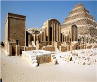 فيديو|أستاذ آثار: «سقارة» تحتوي على حفريات حجرية يتجاوز عمرها 13 ألف سنة