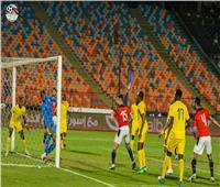 عصام مرعي: المنتخب الوطني نجح في تحقيق الهدف أمام توجو