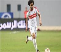 «عصام مرعي»: عبد الله جمعة أفضل ظهير أيسر فى مصر