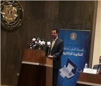 نائب وزير المالية: نتسلم 10 ملايين فاتورة إلكترونية شهريًا