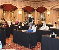 المؤسسة الإسلامية للتمويل: نعتز بدعم قدرات العاملين بوزارة التموين المصرية