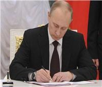 «بوتين» يصدر تعليمات بتوقيع اتفاق لإنشاء مركز لوجستي بحري في السودان