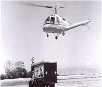 «طائرة هليكوبتر» و«مدفع رشاش».. اختراعات طالب ثانوي
