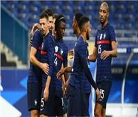 فرنسا تواجه السويد في منافسات الجولة الأخيرة بأمم أوروبا