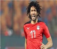 محمد النني يعلق على فوز المنتخب على توجو