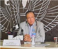 «هشام عزمي»: ضرورة دعم السياسة الاقتصادية بالدولة للصناعات الثقافية