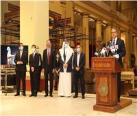 السفير السعودي : متحف أثري مشترك في ديسمبر المقبل