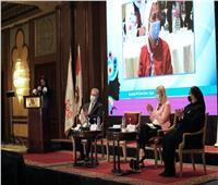 إطلاق منصة «صوت خمسين مليون امرأة أفريقية» في مصر