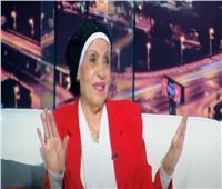 رجاء حسين عن المهرجانات الفنية: ليست بالملابس المكشوفة