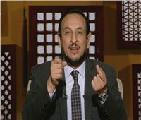 رمضان عبد المعز: أكثر المواقف التي بكى فيها النبي محمد كانت في «أُحد»
