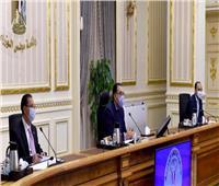 رئيس الوزراء يتابع الموقف التنفيذي لمشروع إقامة محطات تموين السيارات بالغاز الطبيعي