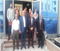 «الزراعة» تختتم ورشة زيادة القدرة التنافسية للمنتجات الزراعية المصرية