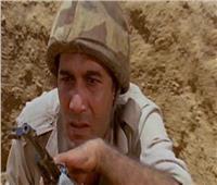 «شهيرة»: محمود ياسين لم يتقاض أي أجر عن أفلام حرب أكتوبر