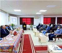 وزير الزراعة يؤكد اهتمام القيادة السياسية بمحافظة مطروح وواحة سيوة