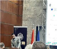 محمد رمضان : قصة حياتي مشروع للشباب ونموذج لريادة الأعمال