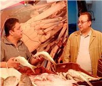 رغم التحذير.. إقبال كبير على «البوري المبطرخ» في بورسعيد