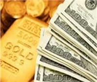 انخفاض كبير في أسعار الذهب بمصر.. والدولار يفقد 3 قروش