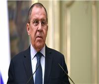 لافروف يبحث مع المبعوث الدولي إلى سوريا عمل اللجنة الدستورية