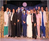 وزيرة الثقافة: عرض «الوصية» بالمحافظات والجامعات لتعريف الشباب ببطولات الشهداء