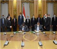 وفد منظومة الصناعات الدفاعية السودانية يزور عددا من شركات ووحدات الإنتاج الحربي