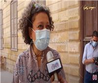 فيديو  المدير التنفيذي لترميم قبة «الإمام الشافعي» تكشف تفاصيل الافتتاح