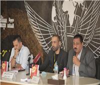 """حفل توقيع لكتاب """"دراما الطفل"""" في مهرجان شرم الشيخ الدولي للمسرح"""