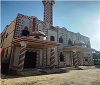 الأوقاف تفتتح 6 مساجد يوم الجمعة المقبل