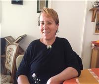 حوار| حفيدة «أبو القاسم الشابي»: التونسيون يصفون «السيسي» بقاهر الإخوان