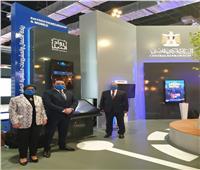 مبادرة رواد النيل تشارك في معرض Cairo ICT 2020