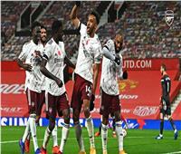 بث مباشر لمباراة أرسنال وليدز يونايتد في الدوري الإنجليزي