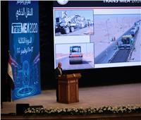 لتحقق التقدم والتنمية.. مشروعات عملاقة في قطاع النقل