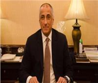 الرئيس السيسي يتفقد جناح البنك المركزي في معرض القاهرة الدولي للتكنولوجيا
