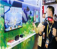 السلع الأكثر أناقة في العالم بـ «معرض الصين الدولي للاستيراد».. صور