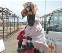 الهلال الأحمر السوداني يوسع عملياته على الحدود مع إثيوبيا