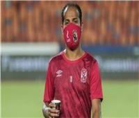 وليد سليمان:الأهلي ينتصر بروحه لا بأسماء لاعبيه