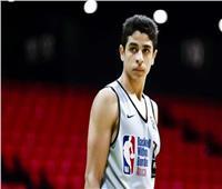 نجم ناشئي السلة يصل القاهرة.. وعزل 4 لاعبين لإصابتهم بكورونا